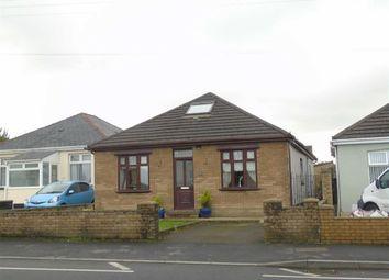 Thumbnail 3 bed detached bungalow for sale in Penllwyngwyn Road, Bryn, Llanelli
