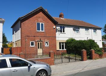 Thumbnail 4 bed property for sale in 45 Lancaster Street, Thurnscoe, Rotherham, South Yorkshire