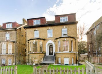 Thumbnail 1 bed flat to rent in Thicket Road, Anerley, London