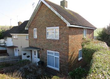 Thumbnail 2 bed end terrace house for sale in Cowley Drive, Brighton