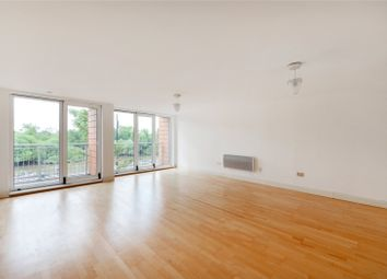 Thumbnail 3 bed flat for sale in Holland Gardens, Brentford, Middlesex