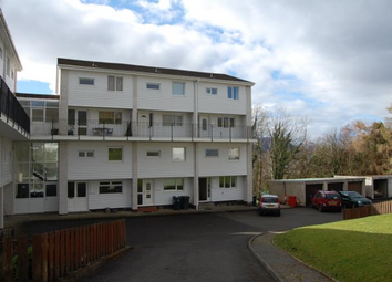 Thumbnail 3 bed maisonette to rent in Lochview, Ardpeaton Cove Helensburgh
