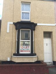 Thumbnail 2 bed terraced house to rent in Pope Street, Bootle Liverpool