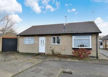 Thumbnail 2 bed bungalow for sale in Sandby Drive, Sheffield