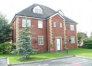 Thumbnail 3 bed flat to rent in Deyes Court, Maghull, Liverpool