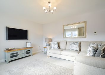 Thumbnail 2 bedroom detached bungalow for sale in Barhill Road, Buckie