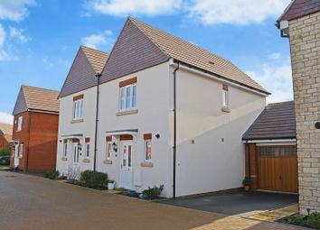 Thumbnail 2 bed semi-detached house for sale in Lime Kiln, Wantage