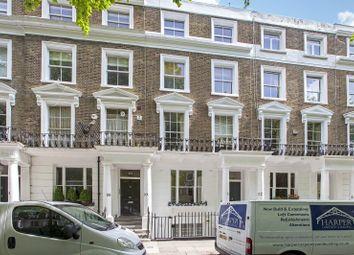 Thumbnail 2 bedroom flat to rent in Kildare Gardens, London
