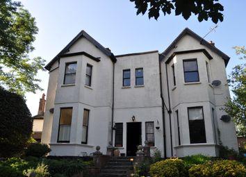 Thumbnail 2 bed flat to rent in Aveley Lane, Farnham