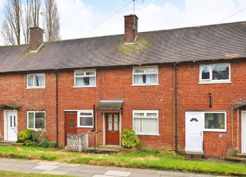Thumbnail 3 bed terraced house for sale in Lowedges Road, Lowedges, Sheffield