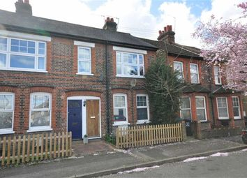 Thumbnail 2 bedroom maisonette for sale in Sussex Road, Watford