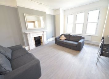 Thumbnail 4 bed flat to rent in Gubyon Avenue, Herne Hill, London