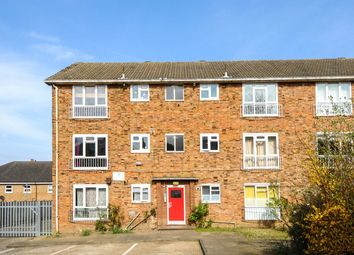 Thumbnail 2 bed flat for sale in Weymouth Court, Upper Tulse Hill, London