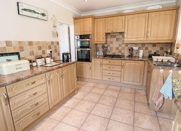 Thumbnail 3 bed bungalow for sale in Highfield Avenue, Pontefract Road, Pontefract