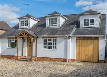 Thumbnail 4 bed detached house for sale in Wallingford Road, Goring-On-Thames, Reading