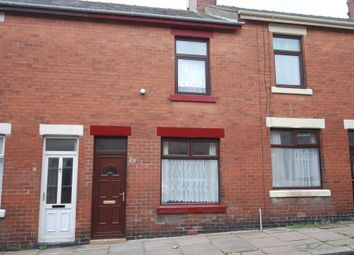 Thumbnail 2 bedroom terraced house to rent in Queen Street, Barrow-In-Furness, Cumbria