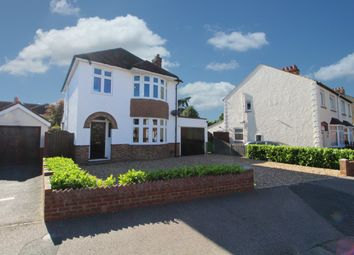 Thumbnail 3 bed detached house for sale in 25, Bedford