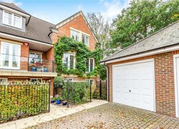 Thumbnail 4 bed town house for sale in St. Josephs Mews, Beaconsfield, Buckinghamshire