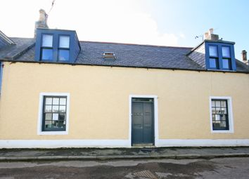 Thumbnail 3 bed semi-detached house for sale in 84 Seatown, Cullen