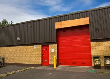 Thumbnail Light industrial to let in Unit 3 Bridgend Industrial Estate, Dalry