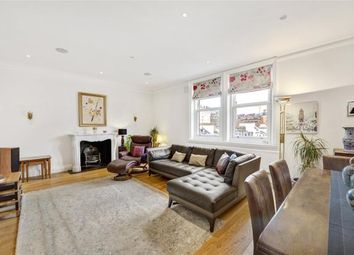 Thumbnail 2 bed flat for sale in 73 Pont Street, Knightsbridge