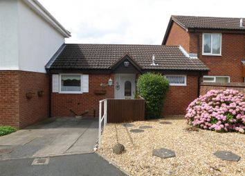 Thumbnail 1 bedroom bungalow for sale in Dinchope Drive, Telford