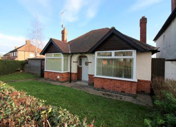 Thumbnail 2 bed bungalow to rent in Chaddesden Park Road, Chaddesden, Derby
