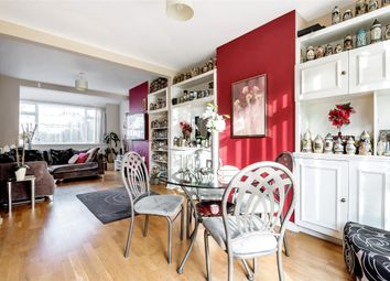 Thumbnail 3 bed end terrace house for sale in Bridgewood Road, London