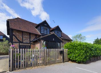 Thumbnail 3 bed semi-detached house for sale in Great Grooms, Parbrook, Billingshurst