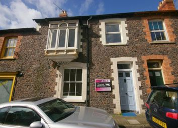 Thumbnail 1 bed flat for sale in Holloway Street, Minehead