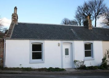 Thumbnail 1 bed semi-detached house to rent in South Street, Belhaven, Dunbar