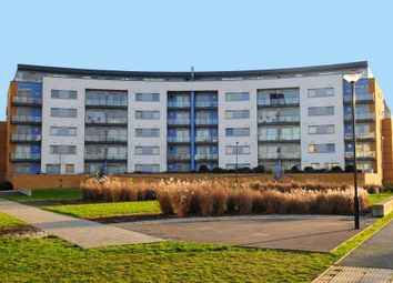 Thumbnail 2 bed flat for sale in Tideslea Path, Thamesmead