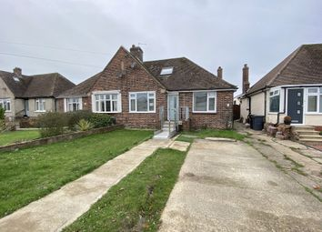 Thumbnail 4 bed bungalow for sale in St. Annes Road, Eastbourne, East Sussex