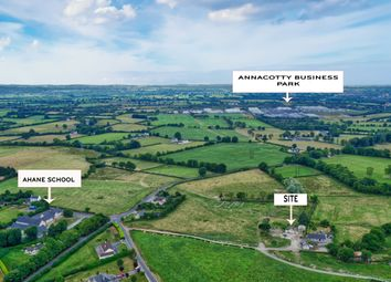 Thumbnail 2 bed detached house for sale in Laught, Lisnagry, Limerick