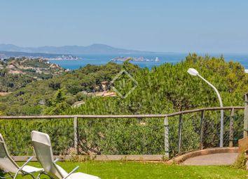 Thumbnail 4 bed villa for sale in Spain, Costa Brava, Begur Town, Cbr11498