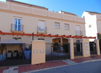 Thumbnail 5 bed town house for sale in Duquea Golf Urbanisation, Duquesa, Manilva, Málaga, Andalusia, Spain