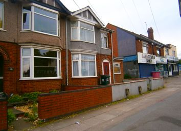 Thumbnail 3 bedroom semi-detached house for sale in Henley Road, Coventry