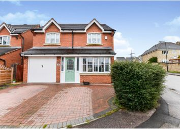 Thumbnail 3 bed detached house for sale in Haigh Moor Way, Sheffield