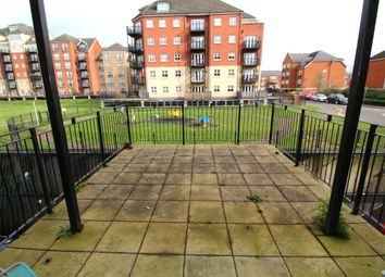 2 bed flat for sale in Wheelwright House, Palgrave Road, Bedford, Bedfordshire MK42