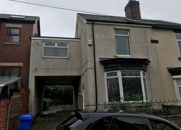 Thumbnail 4 bed terraced house to rent in Millmount Road, Sheffield