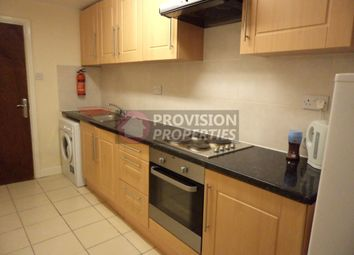 Thumbnail 2 bed flat to rent in Cardigan Road, Headingley, Leeds