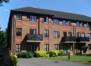 Thumbnail 2 bed flat to rent in Godolphin Court, Brighton Road, Crawley