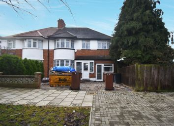 Thumbnail 6 bed semi-detached house to rent in Tintern Way, Harrow