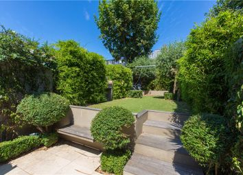 Thumbnail 4 bed terraced house to rent in Bucharest Road, Wandsworth Common, London