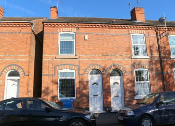 Thumbnail 2 bed terraced house to rent in King Street, Long Eaton, Nottingham