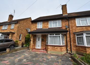 Thumbnail 3 bedroom semi-detached house to rent in Coates Way, Watford