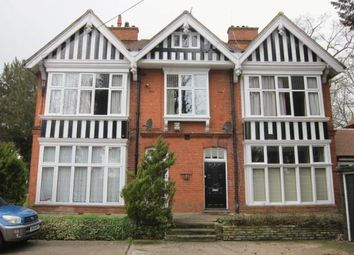 Thumbnail 2 bed flat to rent in Middle Hill, Egham, Surrey