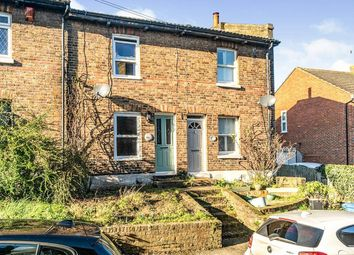 3 bed terraced house for sale in Church Lane, Newington, Sittingbourne ME9