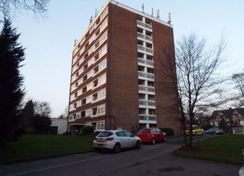 Thumbnail 2 bedroom flat for sale in Endwood Court, Handsworth Wood Road, Birmingham, West Midlands