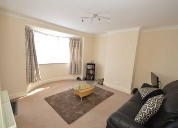 Thumbnail 1 bed flat to rent in Clay Corner, Chertsey